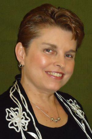 Pastor Nadine Graham