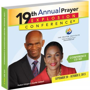 19th_annual_prayer_explosion_conference_cd_set
