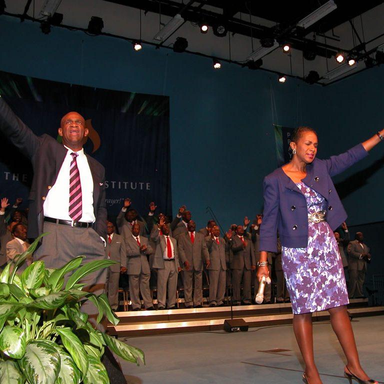 2010 Prayer Explosion