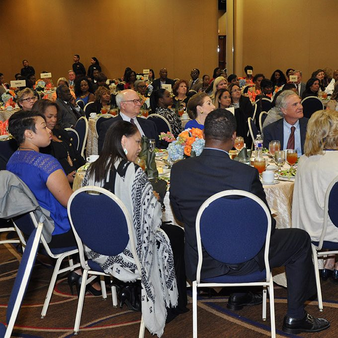 2016 Prayer Works Luncheon
