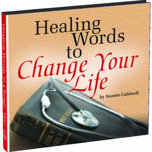 Healing Words to Change Your Life (English, Spanish, or French)