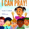 I Can Pray Children's Book