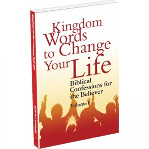 Kingdom Words to Change Your Life