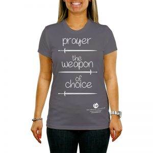 T-shirts PRAYER