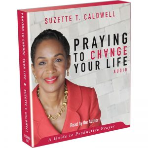 Praying to Change Your Life - Audiobook