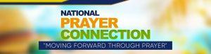 National Prayer Connection Header