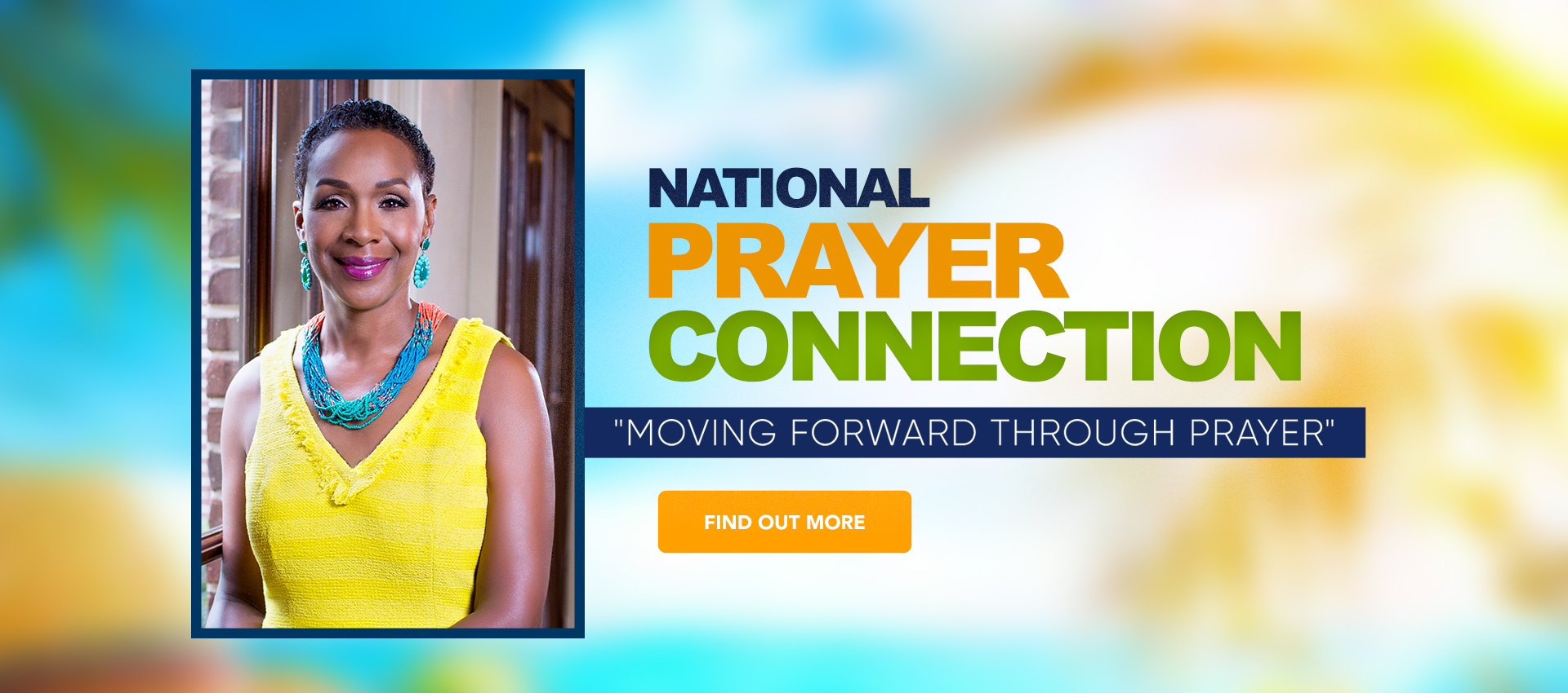 National Prayer Connection